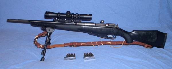 Which Mosin Nagant rifle is the best? - Vintage Topic Archive (Sept - 2009)