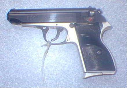 Makarov Other Pistols